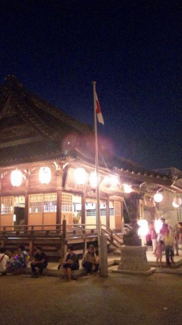 杉田八幡神社の建物その他