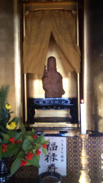 金剛院の仏像