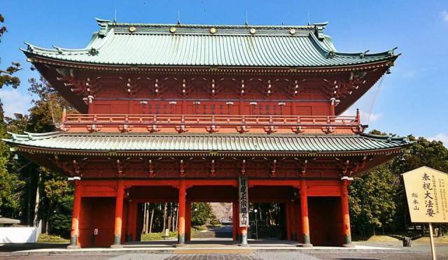 大石寺の建物その他