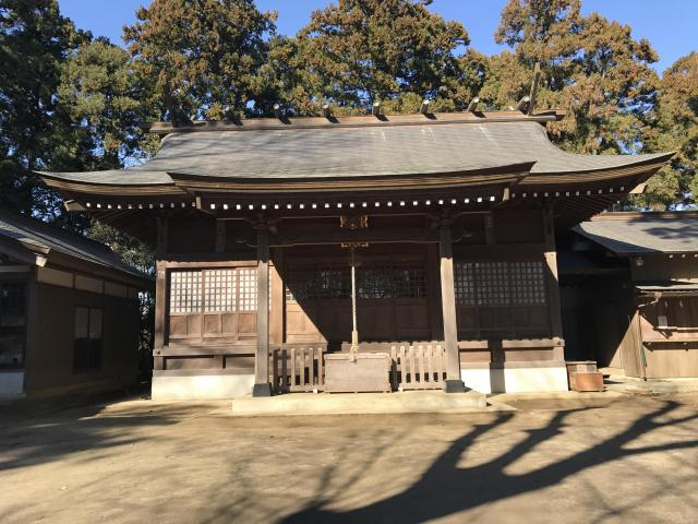 阿夫利神社の写真