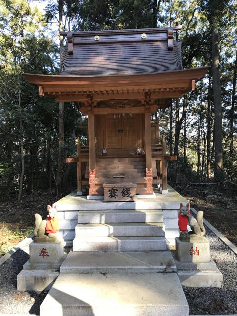 阿夫利神社(千葉県千葉ニュータウン中央駅) - その他建物の写真