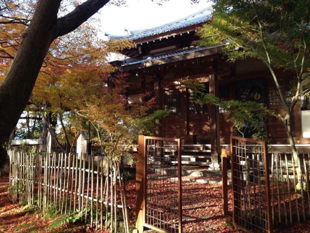 龍尾寺の建物その他