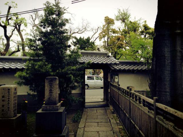 満願寺の建物その他
