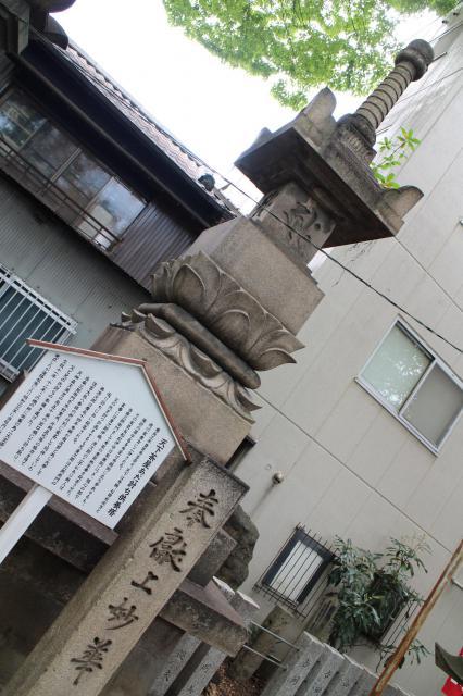 天神ノ森天満宮(大阪府天神ノ森駅) - その他建物の写真