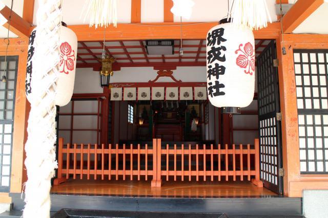 堺戎神社の建物その他