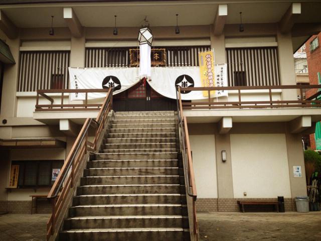 本傳寺の建物その他