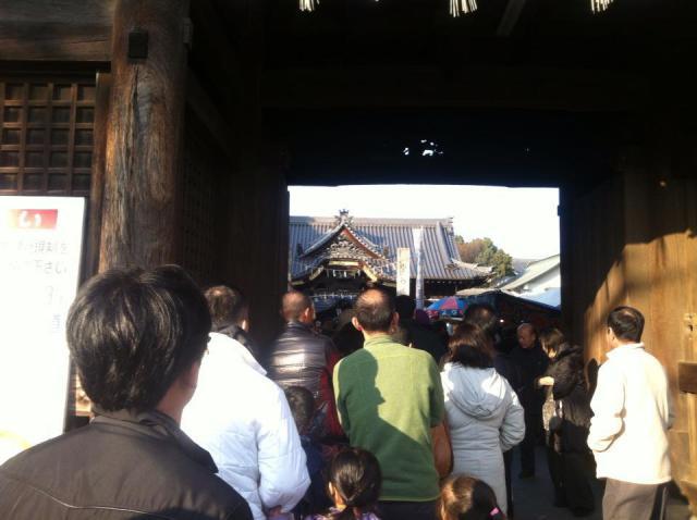 魚吹八幡神社の建物その他