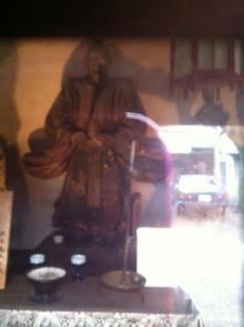 六道珍皇寺の像