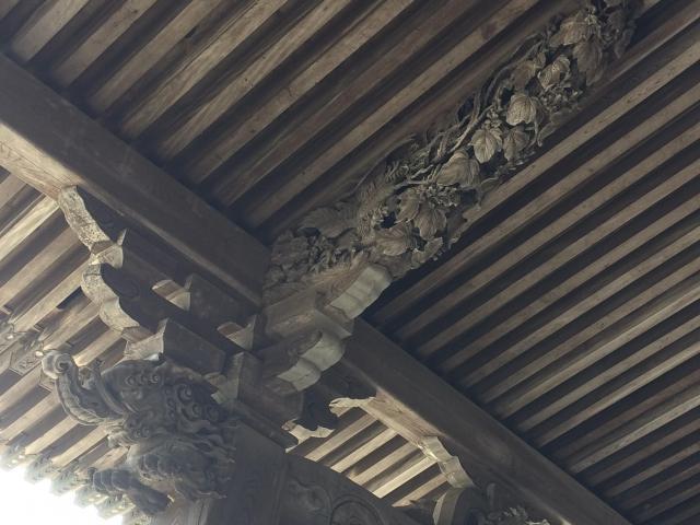 富山県井波別院瑞泉寺の建物その他