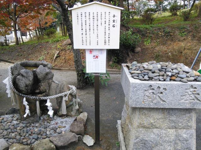 福岡県戸明神社の建物その他