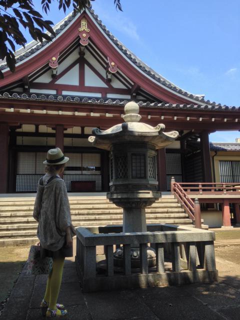 東京都長仙寺の建物その他