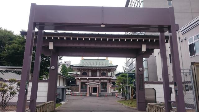青森県常光寺の建物その他