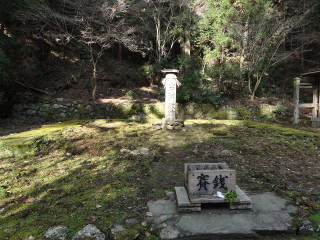 福岡県伊野天照皇大神宮の建物その他