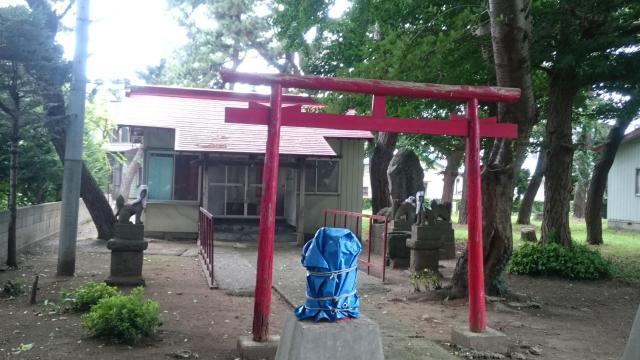 永福神社の建物その他