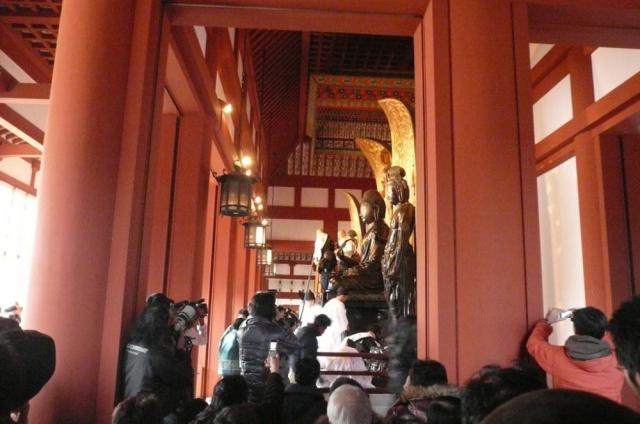 薬師寺の建物その他