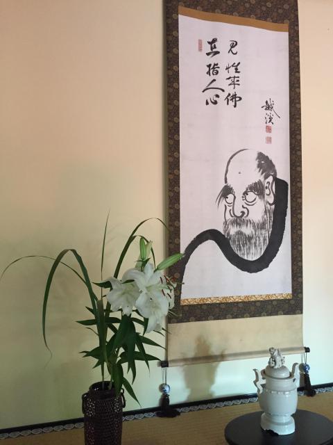 圓光寺の芸術