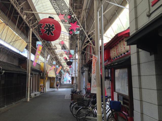 全興寺(大阪府平野(大阪市営)駅) - 周辺の写真