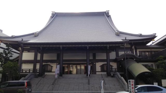 西本願寺鹿児島別院の建物その他