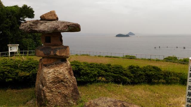 山口県豊功神社の歴史