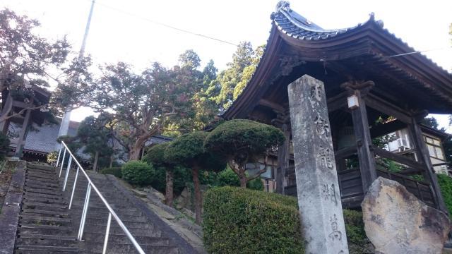 東正寺の建物その他