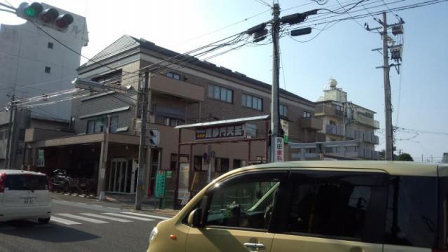 満福寺の周辺