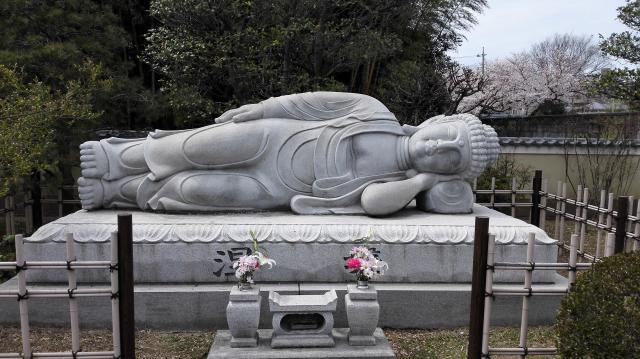 埼玉県多福院の仏像