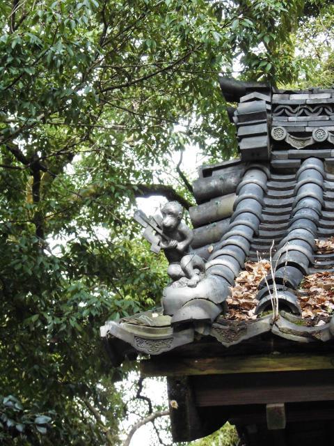 清州山王宮 日吉神社の芸術