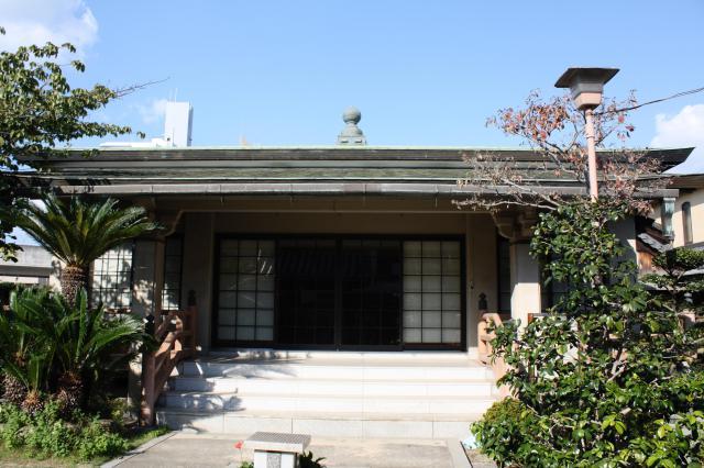 専念寺の建物その他