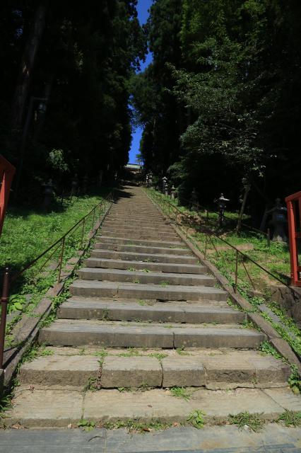 志波彦神社・鹽竈神社の建物その他