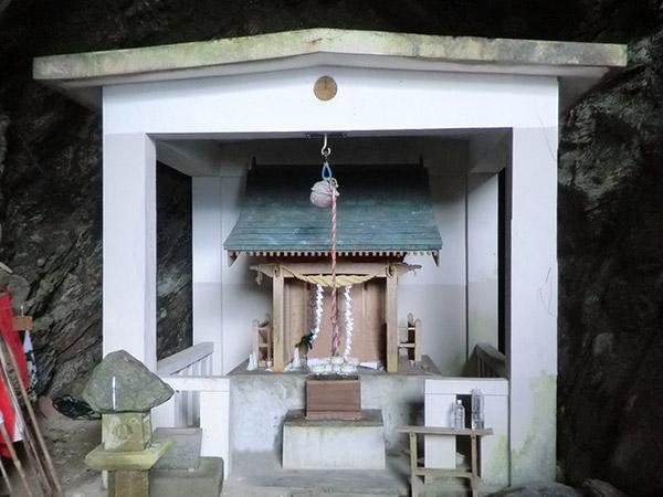 鹿児島県八筈嶽神社の建物その他