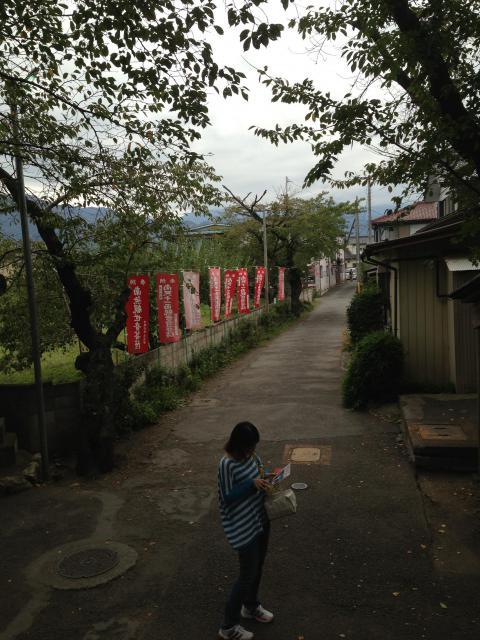 埼玉県定林寺の建物その他