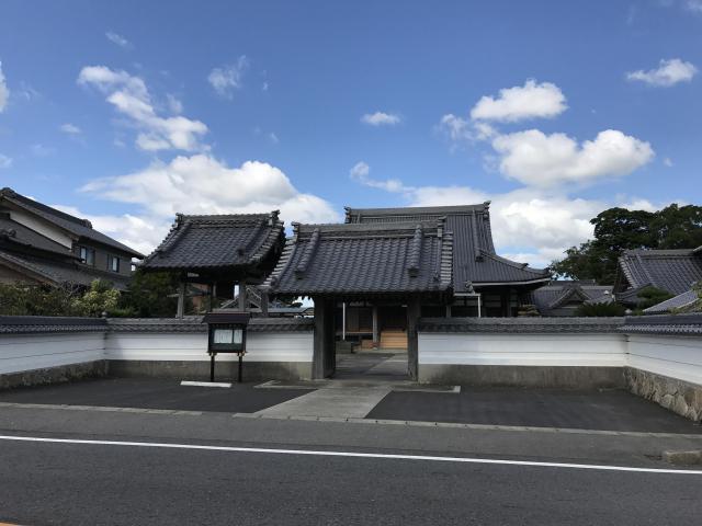 広福寺の建物その他