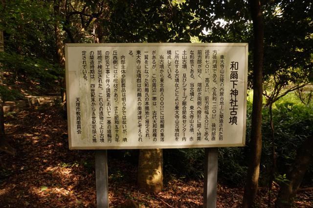 和爾下神社の歴史