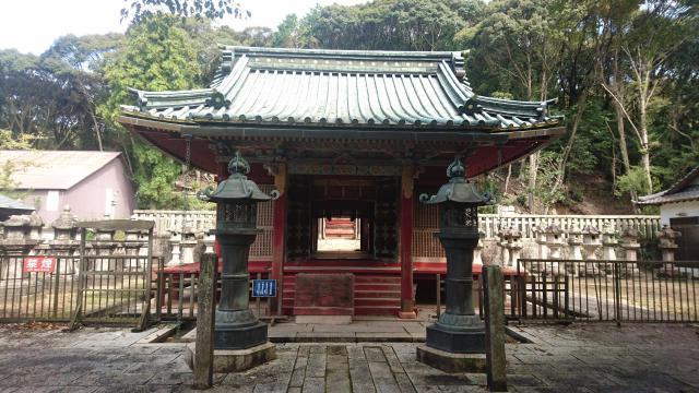 愛知県瀧山寺の建物その他