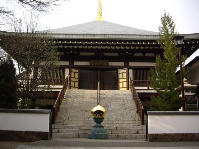 大吉寺の建物その他