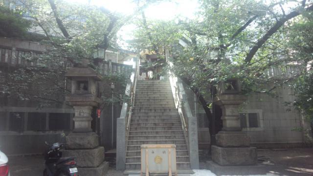 元三島神社(東京都鶯谷駅) - その他建物の写真