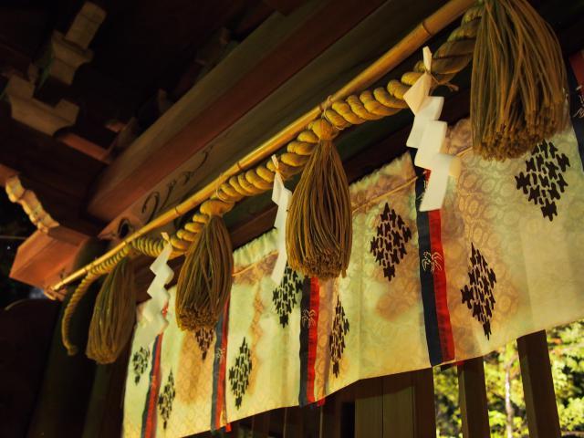 赤坂氷川神社の七五三参