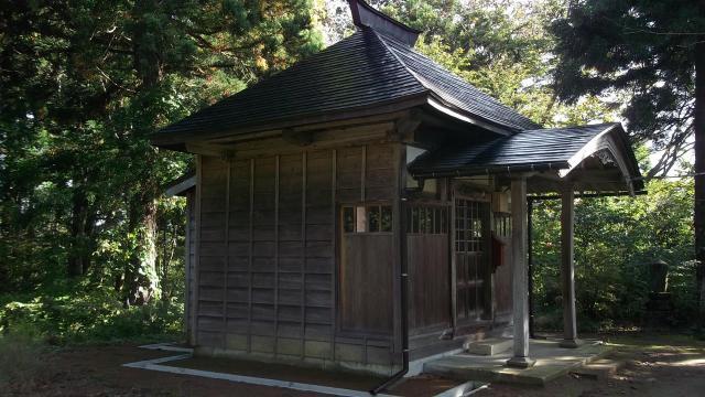 新潟県真珠院の建物その他