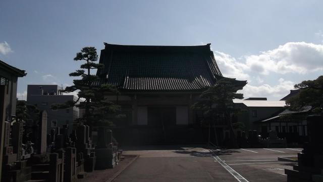 新潟県金砂山円光寺閻魔堂の建物その他