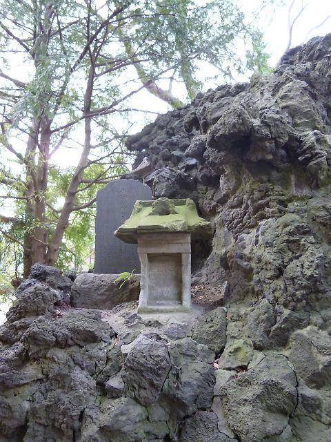 千葉県稲荷神社の建物その他