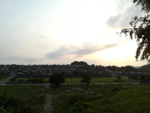 福岡県的原神社の建物その他