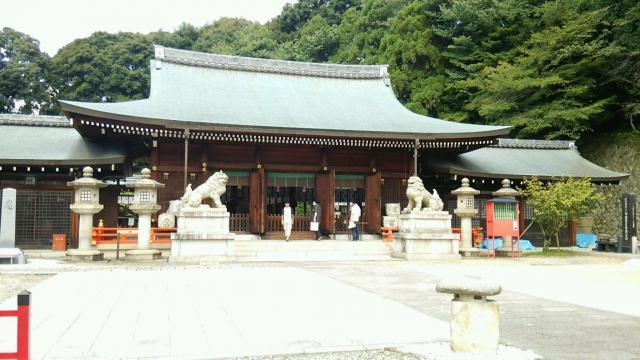京都霊山護國神社の建物その他
