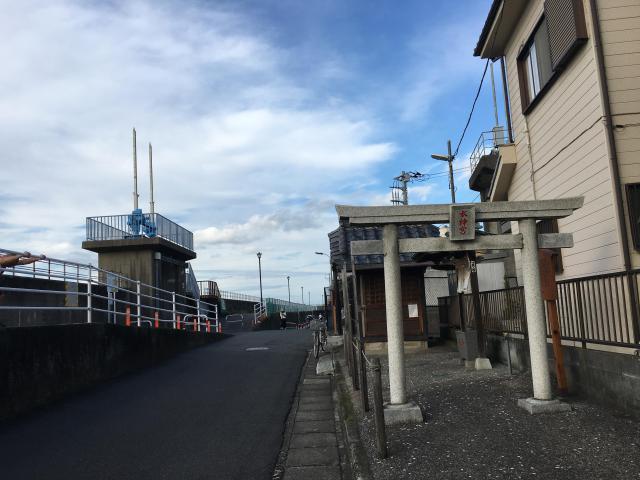湊水神社(千葉県行徳駅) - その他建物の写真