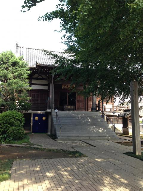 千葉県東福寺の建物その他
