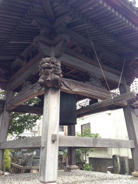 東漸寺の建物その他