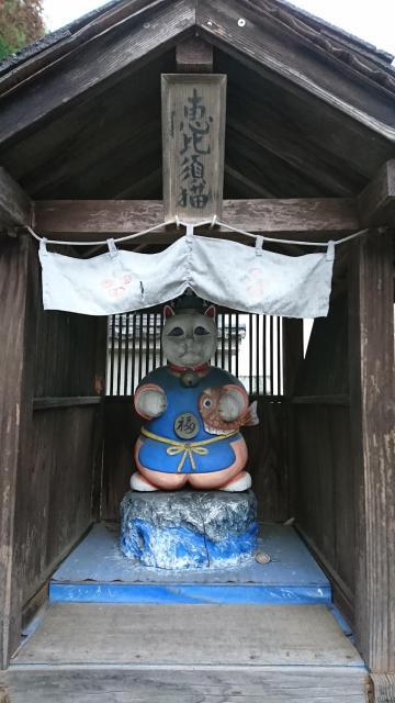 東京都住吉神社の建物その他
