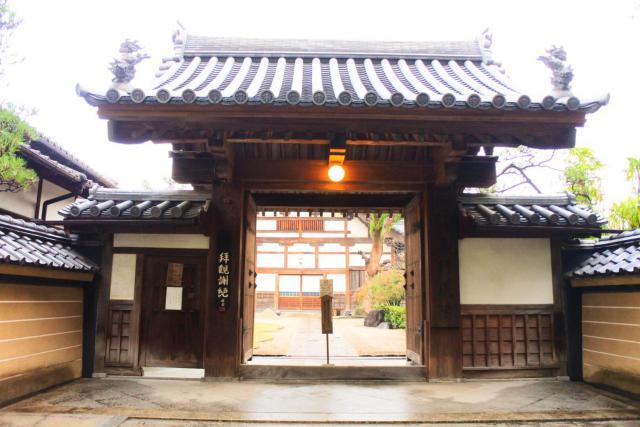 東長寺(福岡県祇園駅) - その他建物の写真