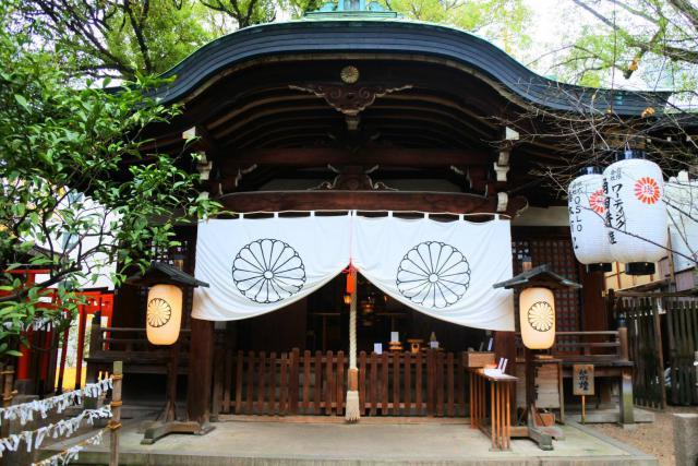 """""""堀越神社"""""""