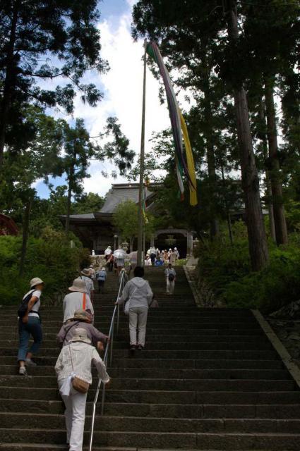 成相寺の建物その他
