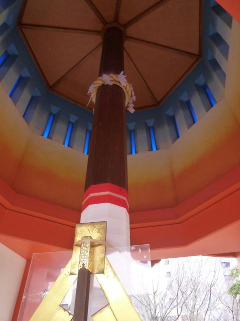 千葉神社の建物その他